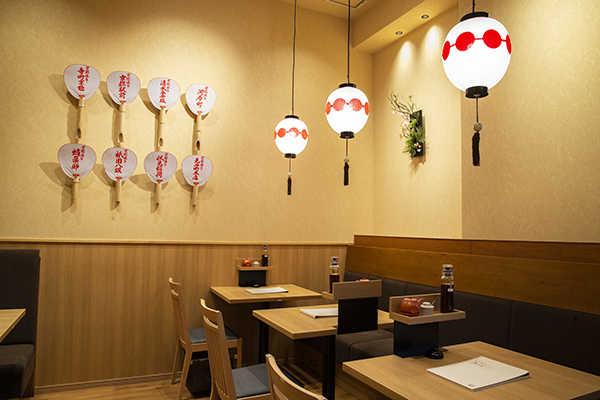 牛カツと和定食 京都勝牛 ららぽーとTOKYO-BAY店の写真03
